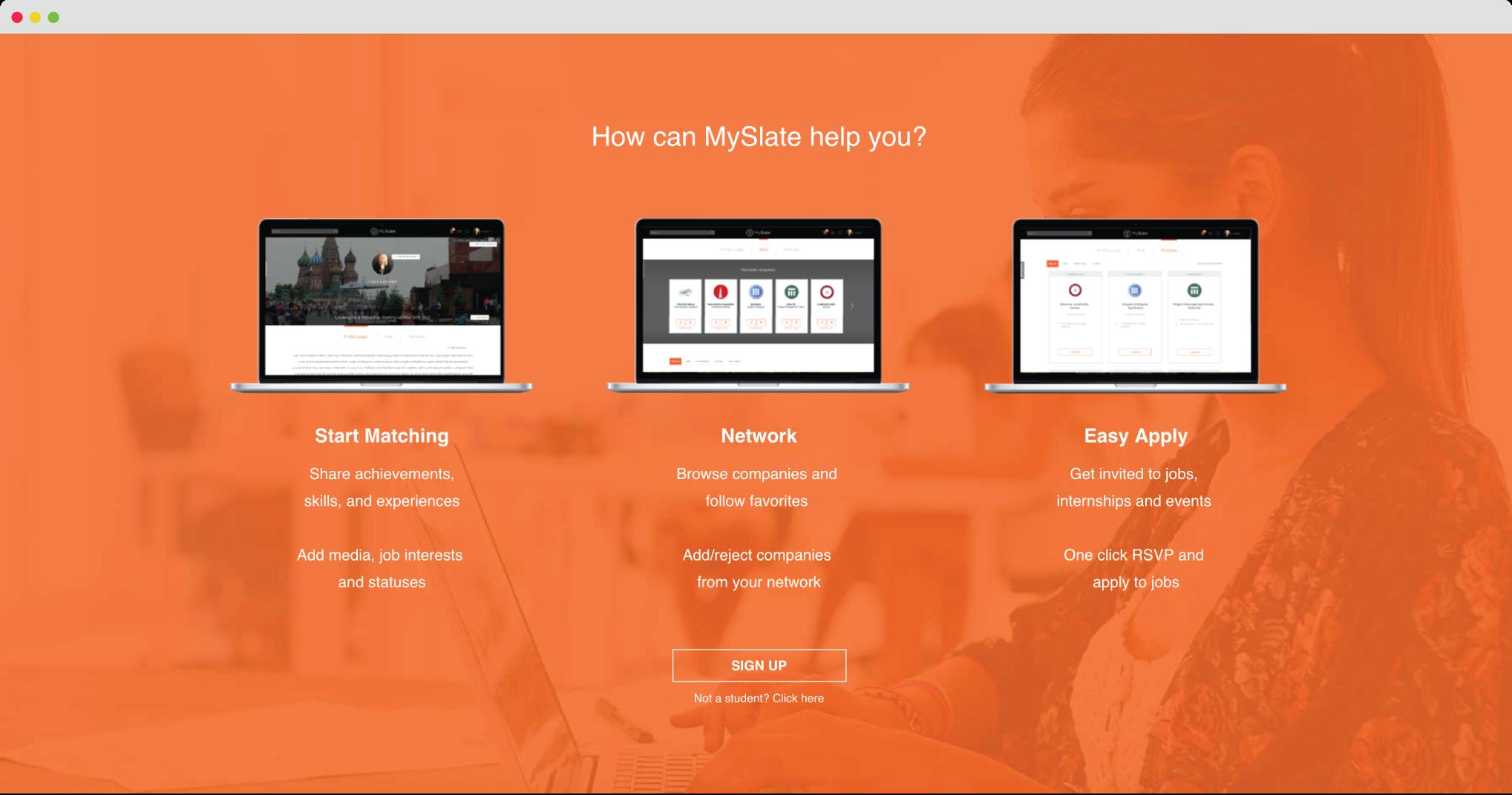MySlate-Website-Preview