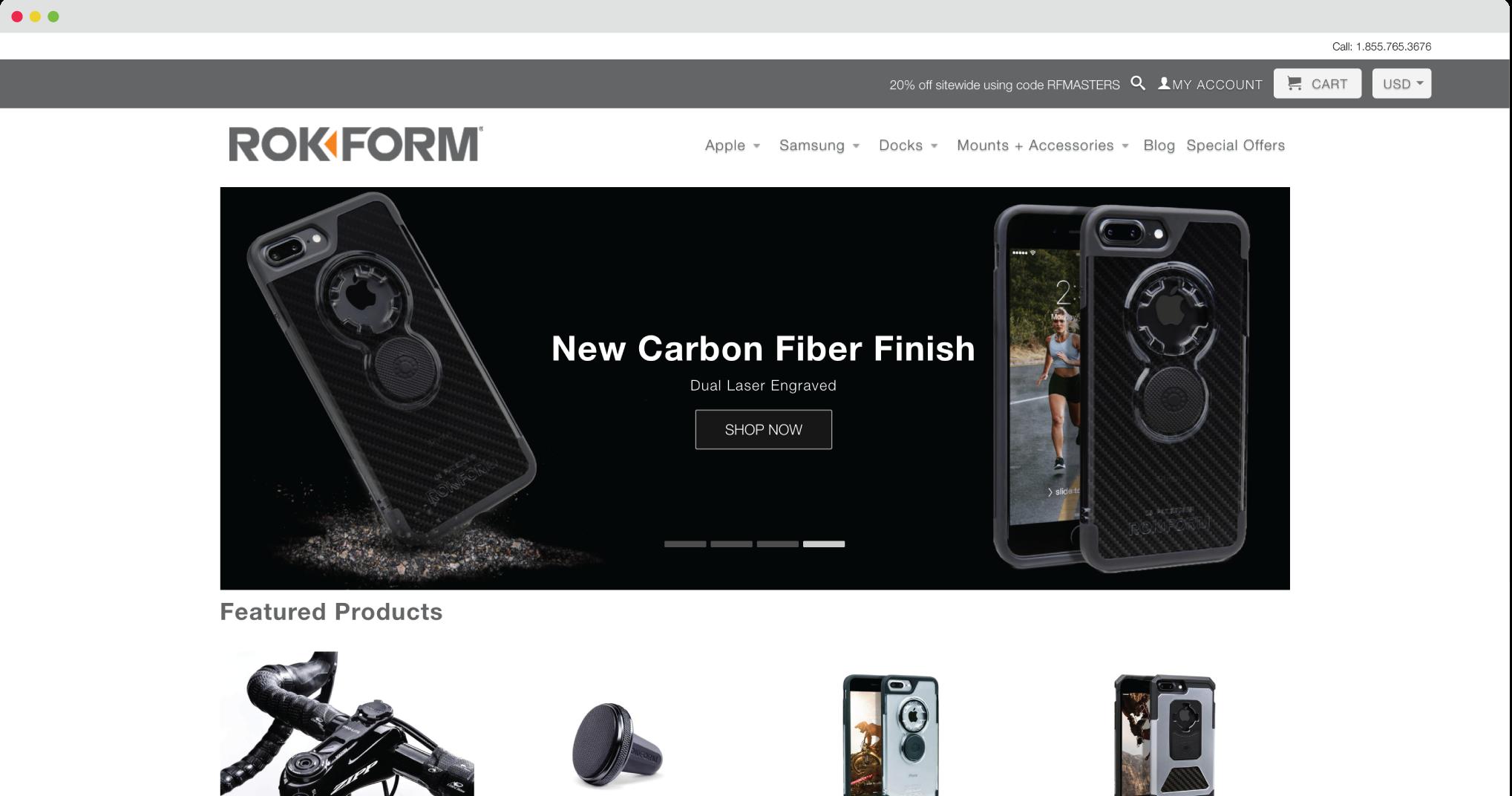 Rokform-Website-Preview